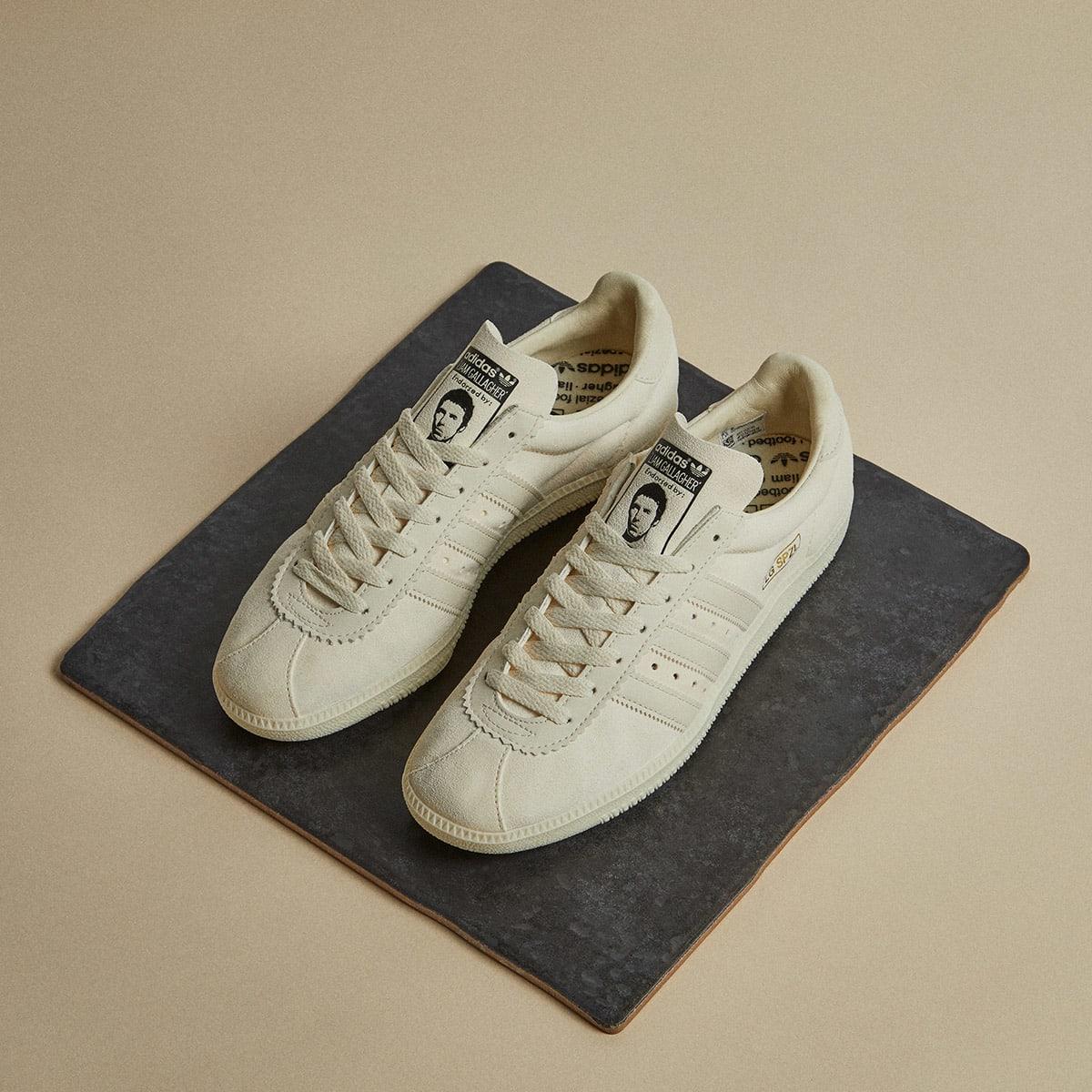 Adidas x Liam Gallagher Padiham SPZL