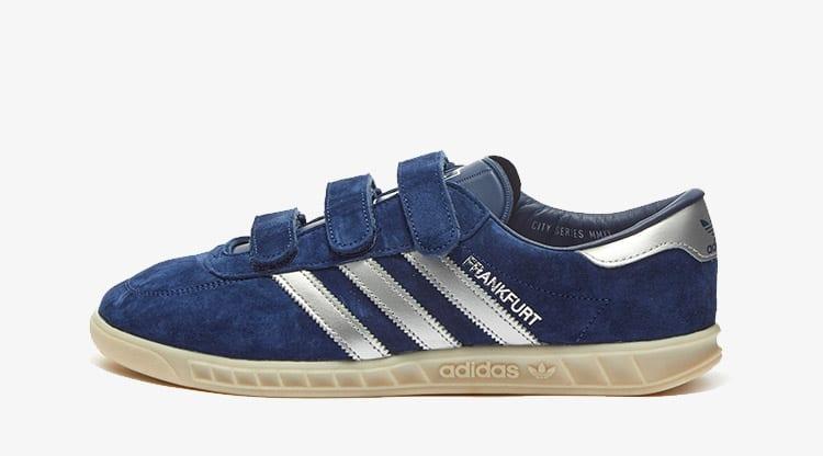 Adidas Frankfurt