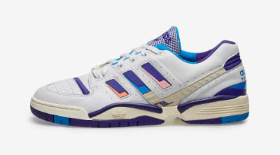 Adidas Torsion Edberg OG