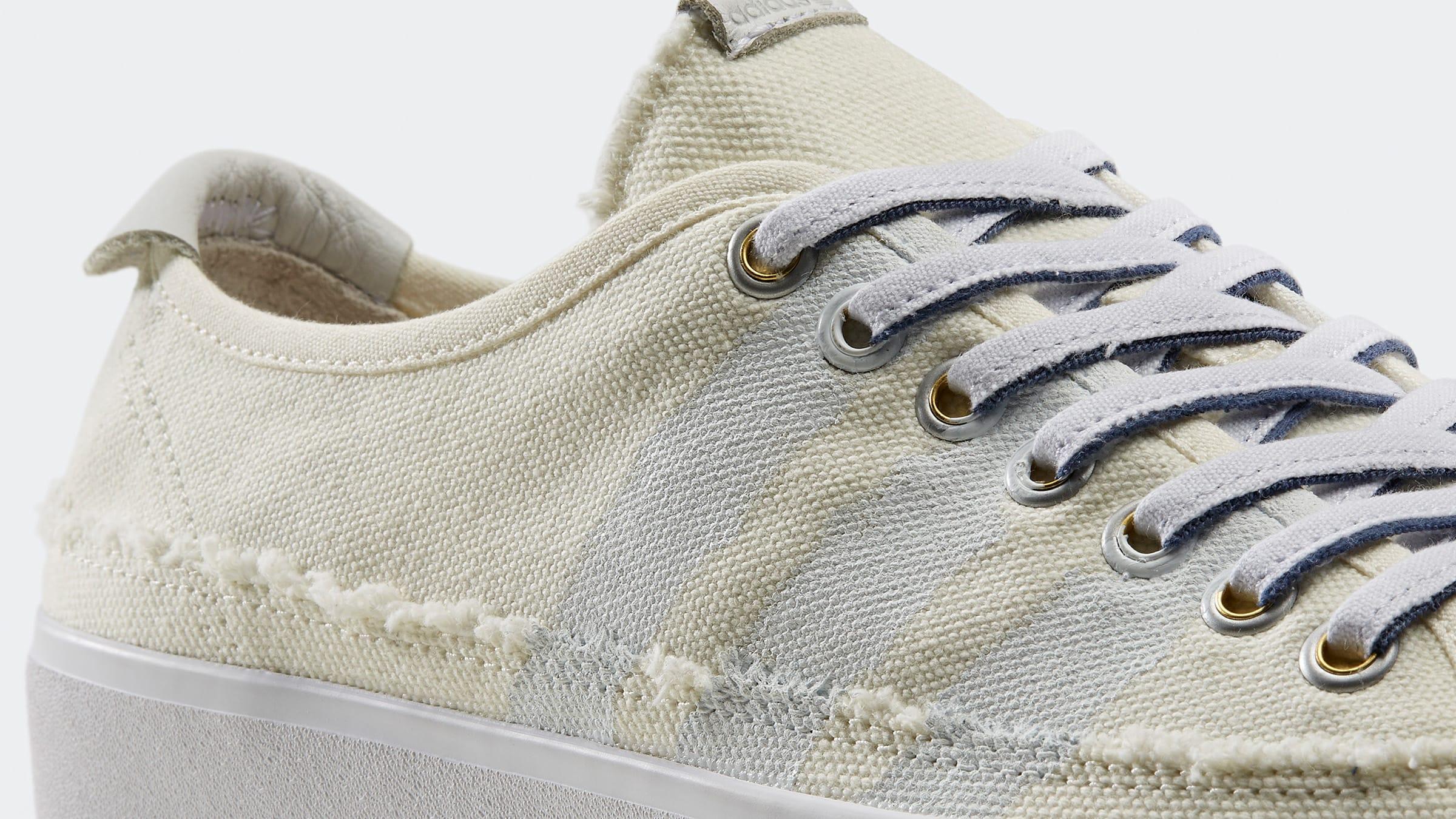 Adidas x Donald Glover NIzza (Off White
