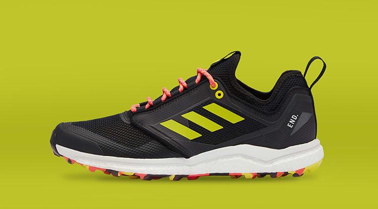 END. x Adidas Consortium Terrex Agravic XT