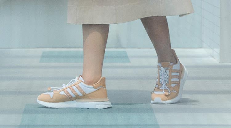 Adidas x Hender Scheme ZX 500 RM MT