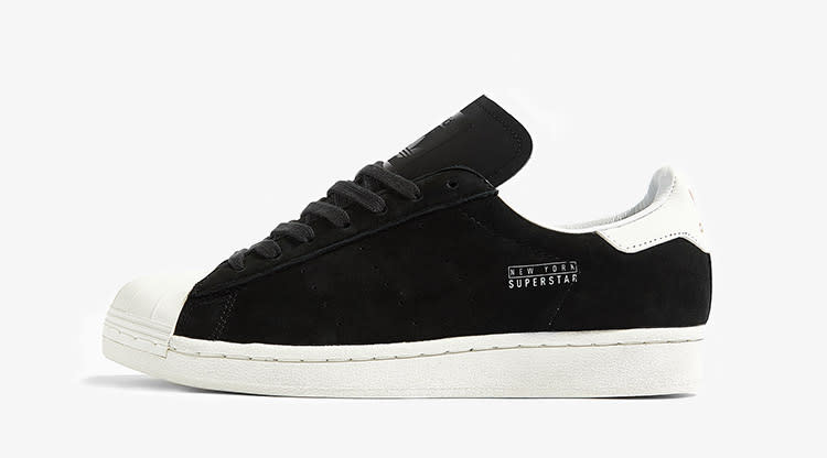 Adidas Superstar Pure New York