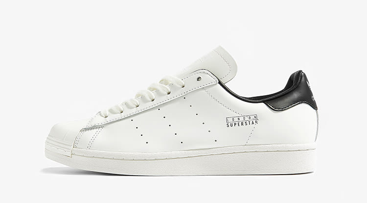 Adidas Superstar Pure London