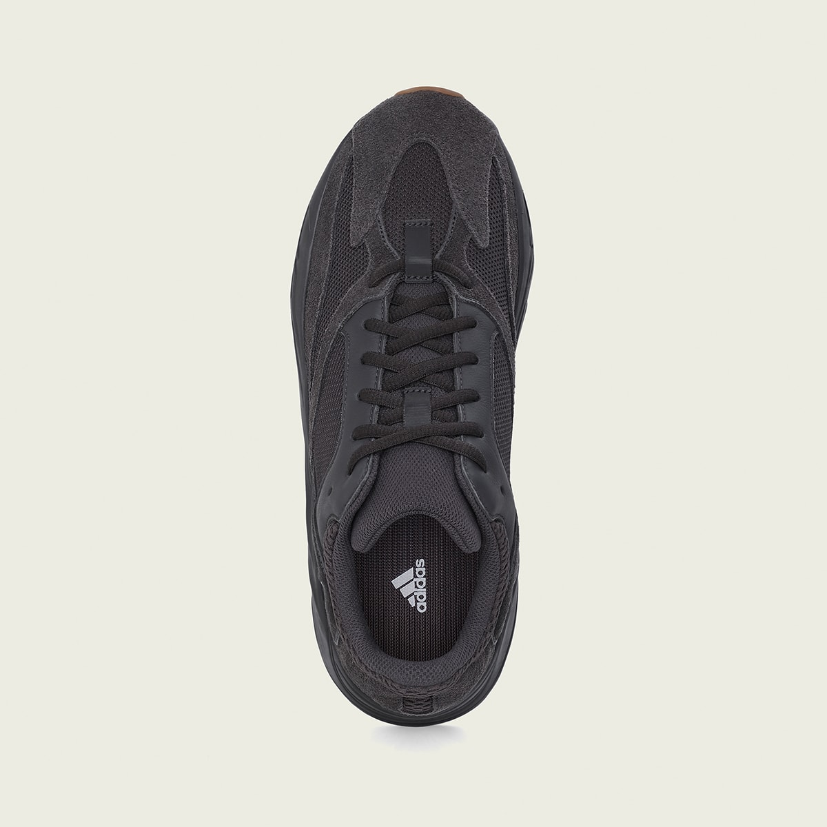 timeless design 64636 d5ddb Yeezy Boost 700 (Utility Black)