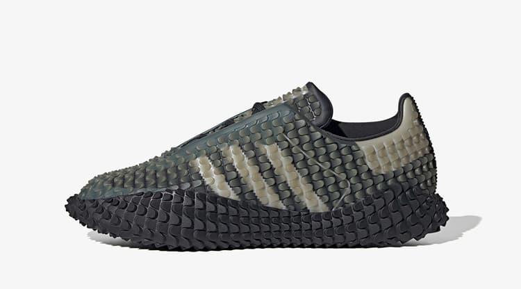 Adidas x Craig Green Graddfa AKH