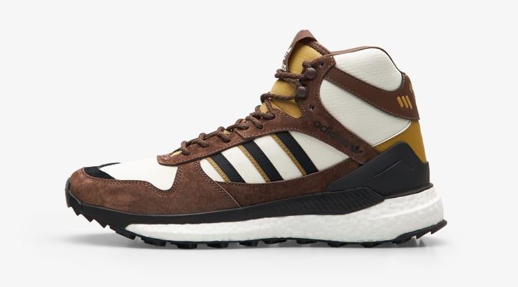 Adidas x Human Made Marathon Free Hiker