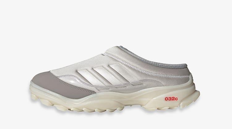 Adidas x 032c GSG Mule