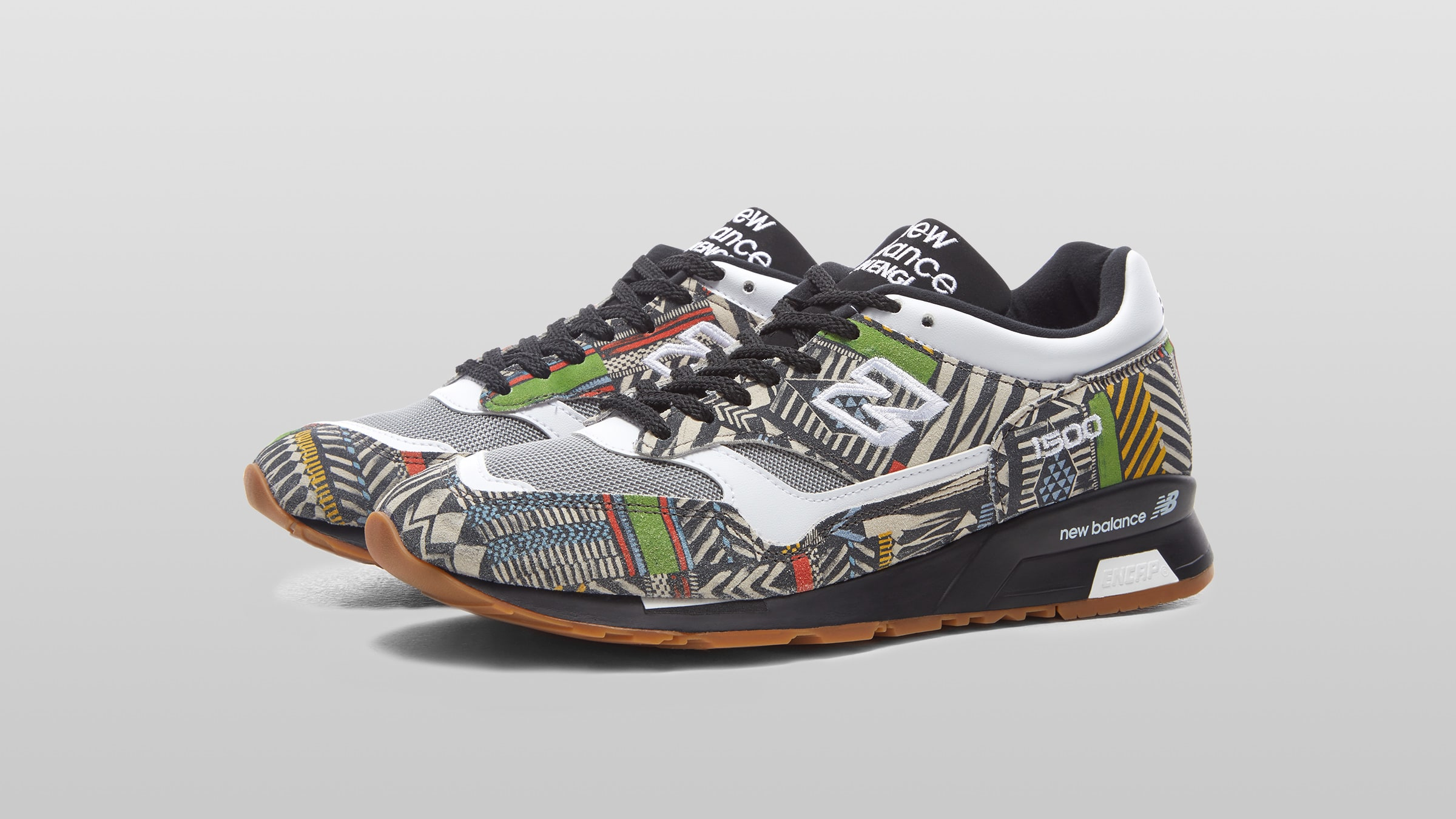 New Balance M1500PRT - Made in England