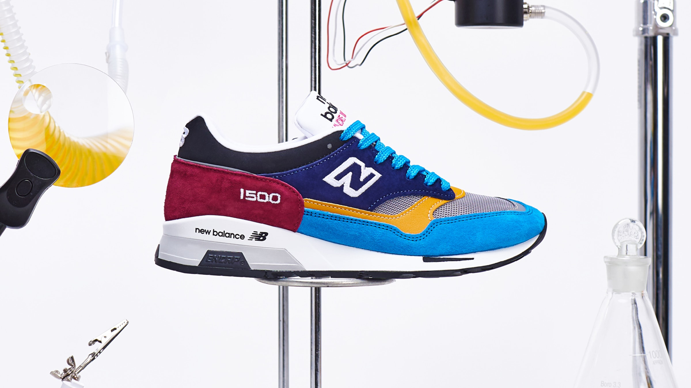 new arrival c0733 36c9d New Balance Sample_Lab 1500X Made in England