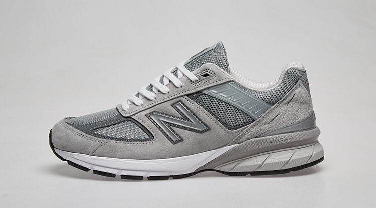 buy popular 7edf4 fe336 New Balance M990GL5 - Made in the USA. Grey£179. Launch Date