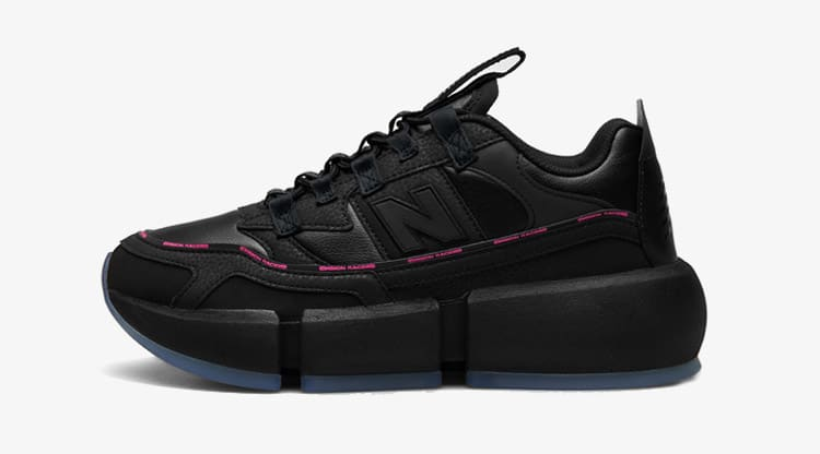 New Balance x Jaden Smith Vision Racer