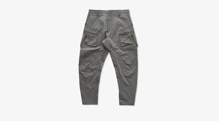 Acronym Schoeller Dryskin Articulated Cargo Trouser