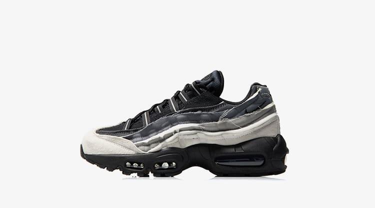 Comme des Garçons x Nike Air Max 95 W