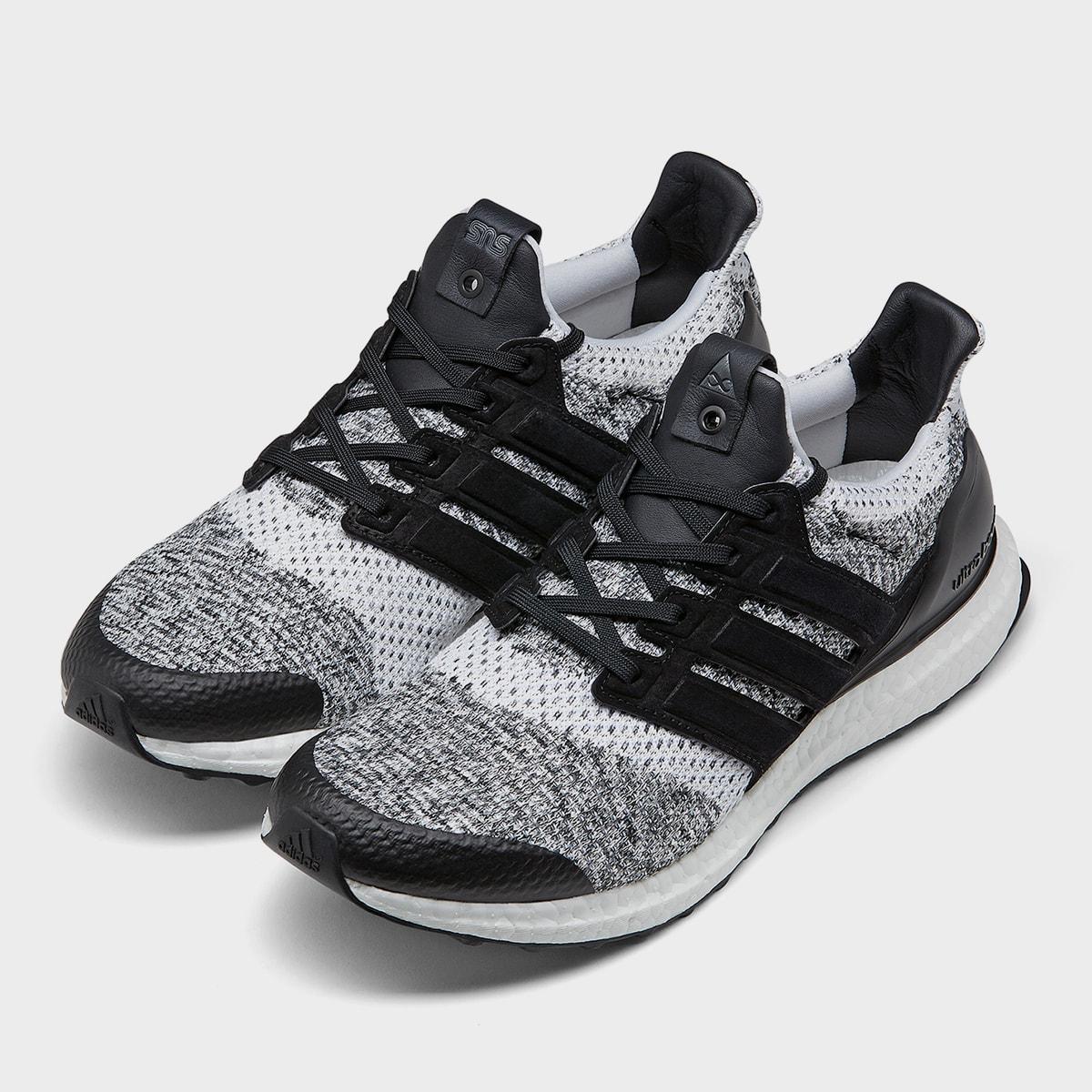 Adidas Consortium x Sneakersnstuff x Social Status Ultraboost S.E. ...