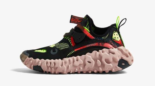 Nike Overreact Flyknit ISPA
